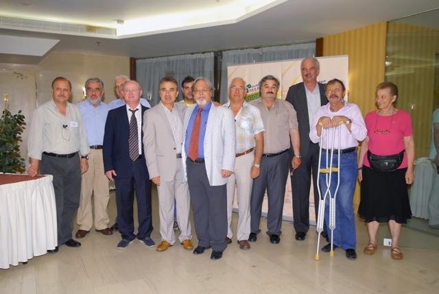 οι αποστολές των Συνδέσμων Κρήτης και άλλοι