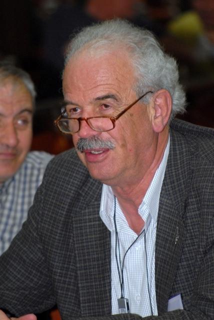 το μέλος μας  και πρόεδρος της Αντ/πίας ΤΕΕ/ΤΑΚ κ. Ποβάσκη