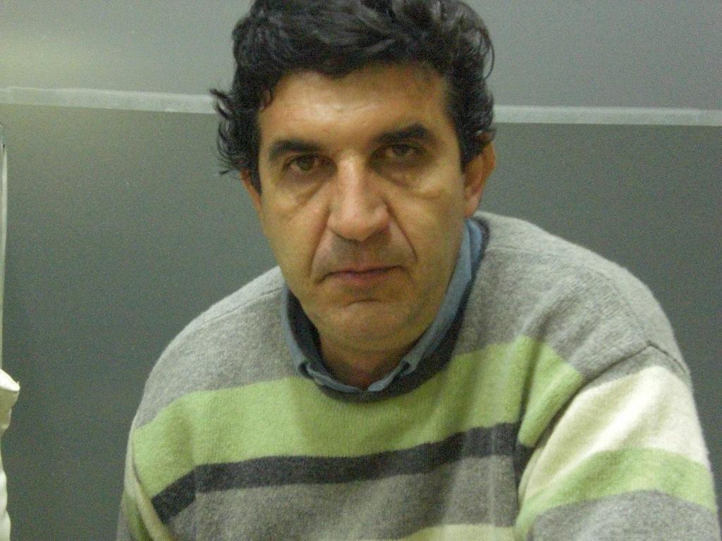 Γιάννης Τζιράκης, Ταμίας Δ.Σ.